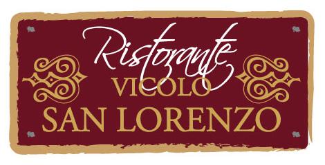 Ristorante vicolo San Lorenzo