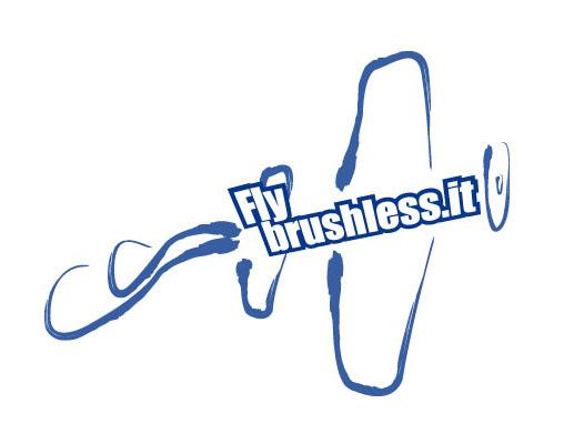 Flybrushless